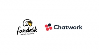 Chatwork×fondesk