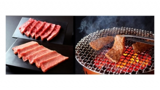 おうちで本格焼肉!トラジの焼肉セット