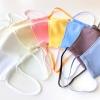完全国産布マスク「高田馬場マスク」に新色が登場 新色追加で全8色のカラフルな布マス