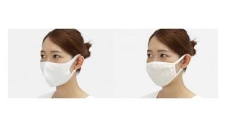 KEYUCA、夏用マスク