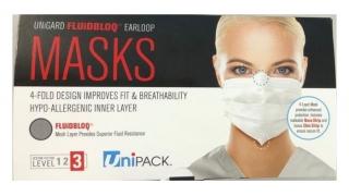 センスインタナショナル、医療用マスク