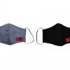 9月4日10時より予約開始、EDWIN×カインズコラボマスク「EDW 洗えるマスク」人気カラー