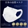 【第三弾!緊急追加販売!】国際基準の高品質マスクが1箱(50枚入)740円!高品質・高密