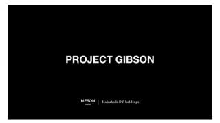 博報堂DYホールディングス、ARクリエイティブスタジオMESON新たなコミュニケーション体験構築プロジェクトGIBSONを開始