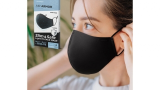シュピゲンジャパン、Air Armor Mask