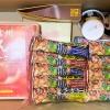 ロスオフ、【送料無料】50%OFF 抹茶ガトーショコラ・信州限定商品など8品 お菓子バラエティセット