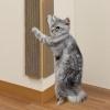 サンコー、吸着コーナーにも貼れる猫のつめとぎ 段ボール